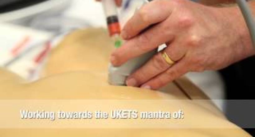 UKETS Promo October 2013